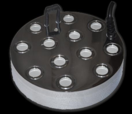 Ultradźwiękowy generator mgły DK12-36 (1)
