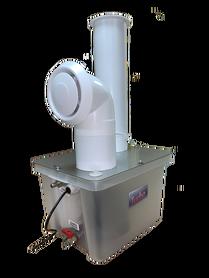 Mały, kompaktowy i niedrogi nawilżacz powietrza, zamgławiacz, generator aerozoli. Wydajność do 3000 ml/h. Automatyczny pobór wody. Niskie koszty eksploatacji. Najlepsza cena bezpośrednio od producenta. Dodatkowe 15% zniżki po rejestracji do NEWSLETTERA (n