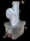 Mały, kompaktowy i niedrogi nawilżacz powietrza, zamgławiacz, generator aerozoli. Wydajność do 3000 ml/h. Automatyczny pobór wody. Niskie koszty eksploatacji. Najlepsza cena bezpośrednio od producenta.