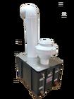 Przemysłowy nawilżacz powietrza, zamgławiacz, generator aerozoli Turbo N45 (2)