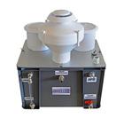Przemysłowy nawilżacz powietrza, zamgławiacz, generator aerozoli Turbo N45 (6)