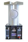 Przemysłowy nawilżacz powietrza, zamgławiacz, generator aerozoli Turbo N45 (8)