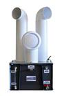 Przemysłowy nawilżacz powietrza, zamgławiacz, generator aerozoli Turbo N45 (1)