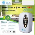 Programowalny ozonator AFC-02 z jonizacją (4)